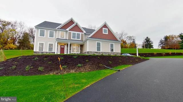 111 Greenhedge Drive, LANCASTER, PA 17603 (#PALA173788) :: The Joy Daniels Real Estate Group
