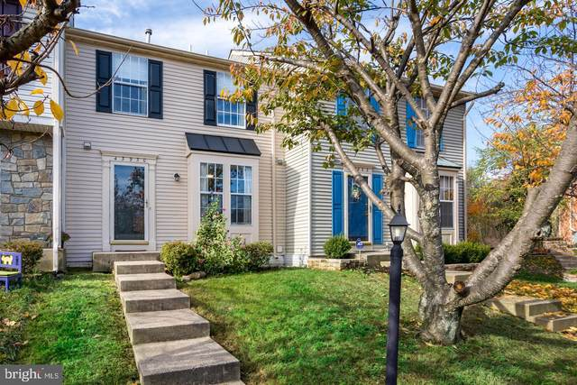 43930 Bonlee Square, ASHBURN, VA 20147 (#VALO426124) :: The Miller Team