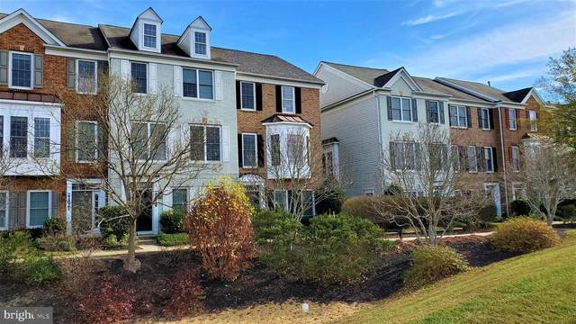 21817 Seneca Ayr Drive, BOYDS, MD 20841 (#MDMC735258) :: Integrity Home Team