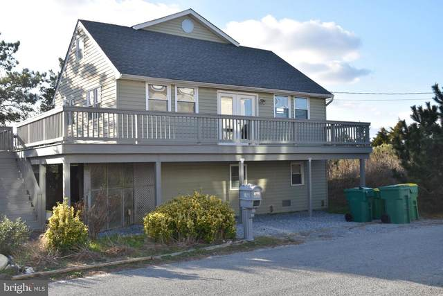 1603 S Bay Shore Drive, MILTON, DE 19968 (#DESU173240) :: Atlantic Shores Sotheby's International Realty