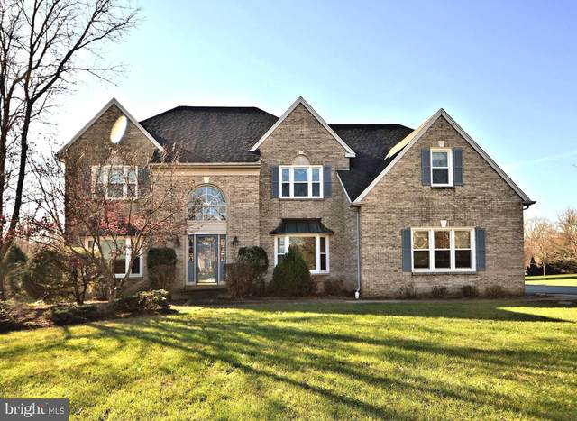 34 Bittersweet Drive, DOYLESTOWN, PA 18901 (#PABU515938) :: Ramus Realty Group