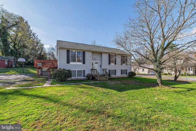 140 Washington Street, WARRENTON, VA 20186 (#VAFQ168200) :: ExecuHome Realty