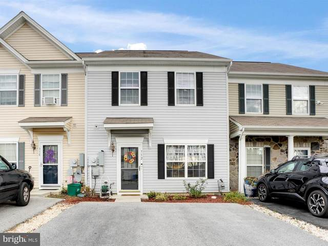 712 Spencer Drive, HANOVER, PA 17331 (#PAYK149228) :: Colgan Real Estate