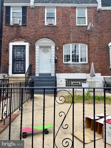 5537 Windsor Avenue, PHILADELPHIA, PA 19143 (#PAPH963826) :: Nexthome Force Realty Partners