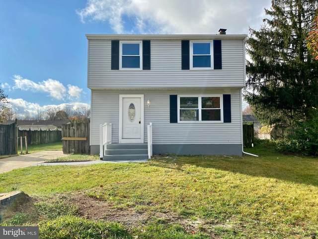 514 Martinelli Avenue, MINOTOLA, NJ 08341 (MLS #NJAC115552) :: Jersey Coastal Realty Group