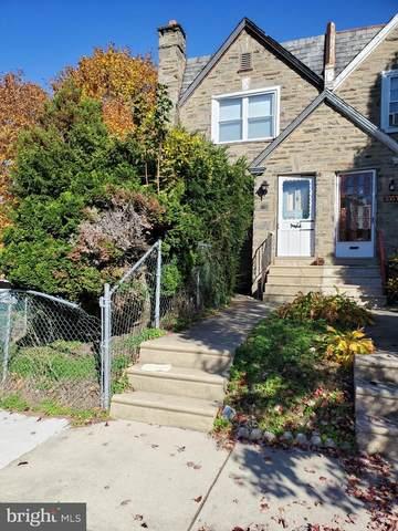 7759 Cedarbrook Avenue, PHILADELPHIA, PA 19150 (#PAPH963894) :: ExecuHome Realty