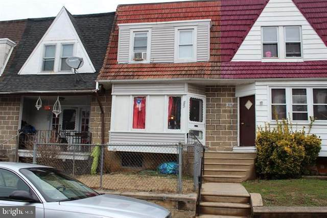 517 Littlecroft Road, UPPER DARBY, PA 19082 (#PADE535312) :: Nexthome Force Realty Partners