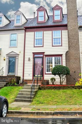 44027 Aberdeen Terrace, ASHBURN, VA 20147 (#VALO426142) :: The Miller Team