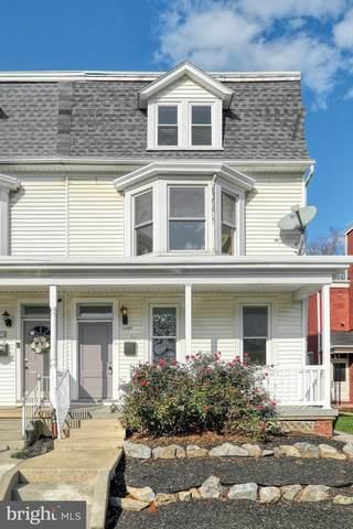 1493 W Philadelphia Street, YORK, PA 17404 (#PAYK149232) :: Century 21 Home Advisors