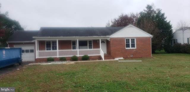 5512 Whitehall Road, CAMBRIDGE, MD 21613 (#MDDO126424) :: The Putnam Group