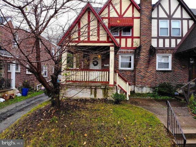 4692 State Road, DREXEL HILL, PA 19026 (#PADE535318) :: The Toll Group