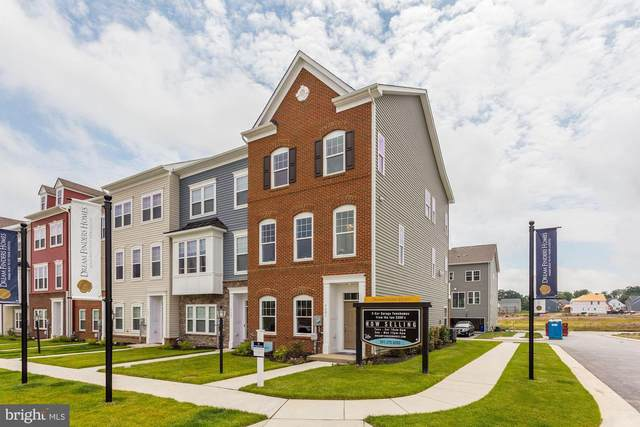 5600 Tallyn Hunt Place, FREDERICK, MD 21704 (#MDFR274198) :: Ultimate Selling Team