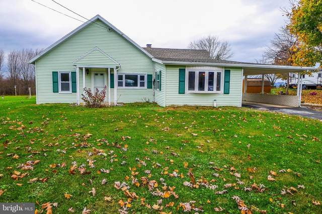 281 Reynolds Mill Road, YORK, PA 17403 (#PAYK149236) :: Iron Valley Real Estate