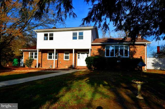 6318 Mckendree Road, DUNKIRK, MD 20754 (#MDAA453126) :: ExecuHome Realty