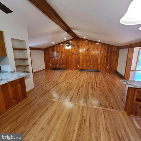 11909 Cash Valley Road, CORRIGANVILLE, MD 21524 (#MDAL135862) :: The Dailey Group