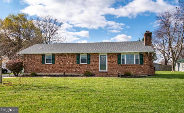 10448 Worton Road, WORTON, MD 21678 (#MDKE117400) :: The Dailey Group