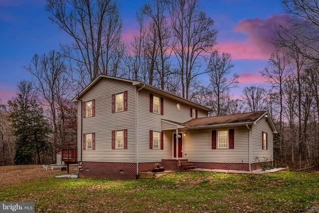 9257 Indian Springs Drive, KING GEORGE, VA 22485 (#VAKG120538) :: Hill Crest Realty
