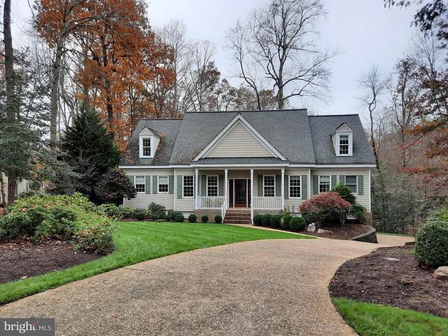 102 Stocker N, WILLIAMSBURG, VA 23188 (#VAJC100130) :: The Redux Group