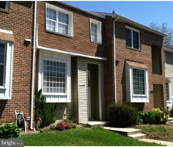 11318 Kettering Terrace, UPPER MARLBORO, MD 20774 (#MDPG588936) :: The Sky Group