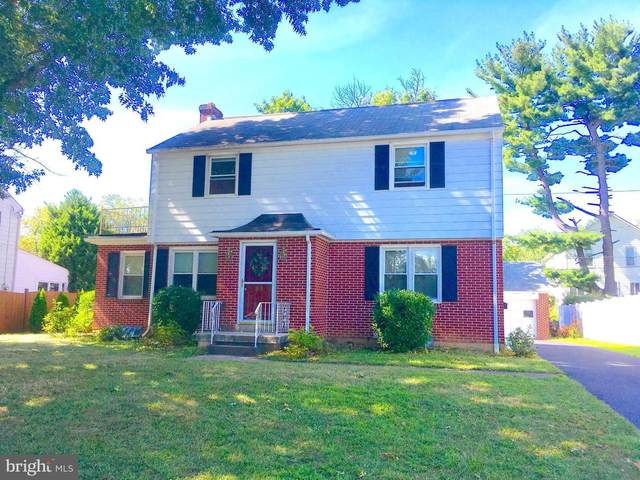 51 & 51-A Wharton Avenue, MIDDLETOWN, PA 17057 (#PADA127780) :: The Jim Powers Team