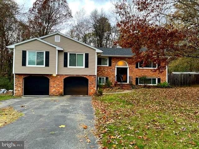 305 Taylor Street, FREDERICKSBURG, VA 22405 (#VAST227378) :: A Magnolia Home Team