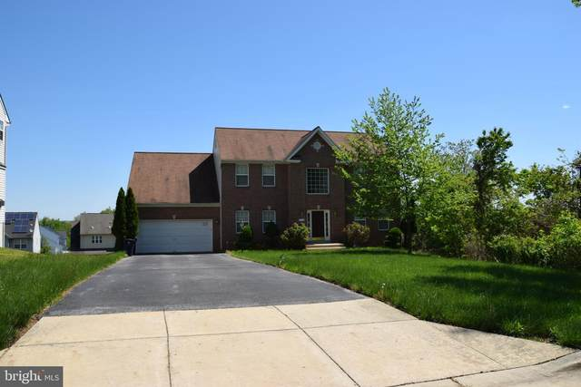 8710 Colonel Seward Drive, FORT WASHINGTON, MD 20744 (#MDPG588946) :: The MD Home Team