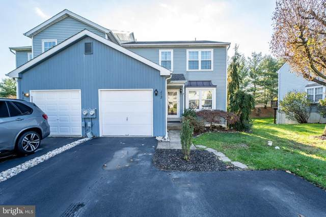 212 Anvil Lane, FEASTERVILLE TREVOSE, PA 19053 (#PABU516004) :: Better Homes Realty Signature Properties