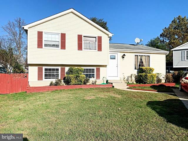 2956 Beaver Brook Court, PASADENA, MD 21122 (#MDAA453140) :: The Redux Group