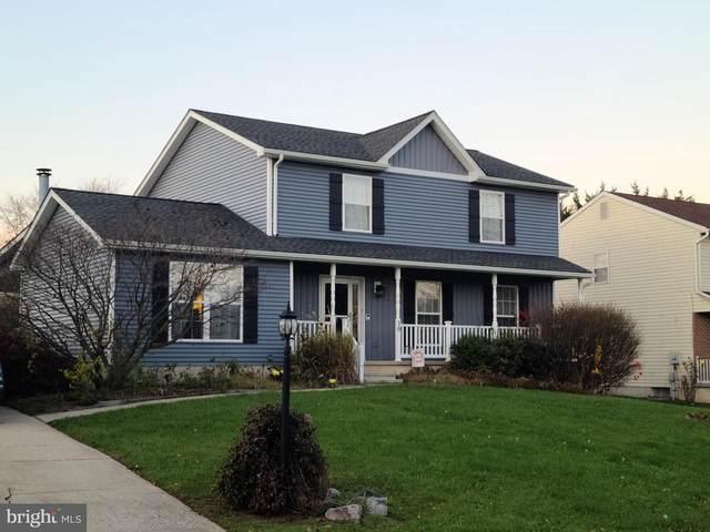 10 Frock Drive, HANOVER, PA 17331 (#PAYK149244) :: Colgan Real Estate