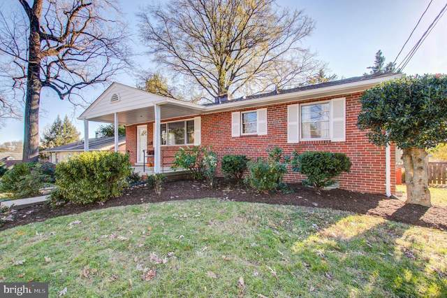 1004 Stirling Road, SILVER SPRING, MD 20901 (#MDMC735320) :: Great Falls Great Homes