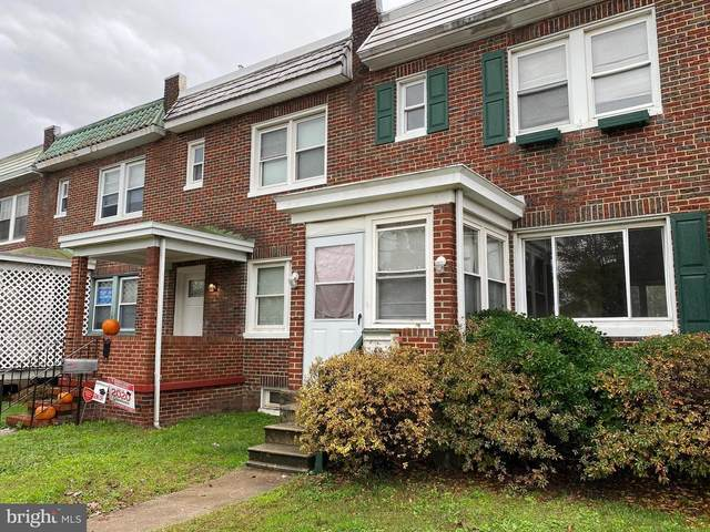 69 Willow Spring Road, BALTIMORE, MD 21222 (#MDBC513306) :: The Miller Team