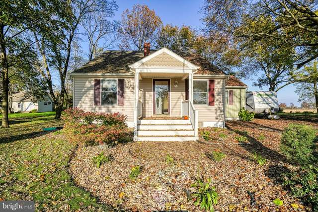 21630 Camper Circle, TILGHMAN, MD 21671 (#MDTA139838) :: RE/MAX Coast and Country