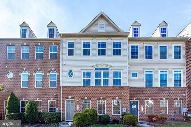 613 Chance Place, CAPITOL HEIGHTS, MD 20743 (#MDPG588962) :: Great Falls Great Homes