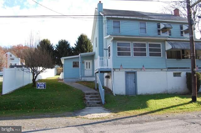 70 Greenwood Street, COALDALE, PA 18218 (#PASK133424) :: The Joy Daniels Real Estate Group