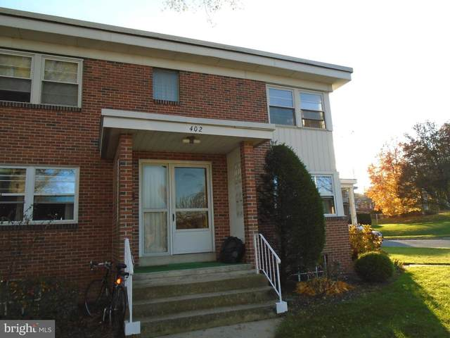 402 S Brobst Street, READING, PA 19607 (#PABK370480) :: The Toll Group