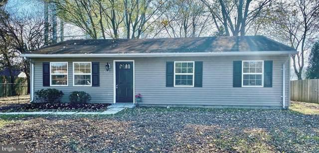 29465 Golton Drive, EASTON, MD 21601 (#MDTA139840) :: McClain-Williamson Realty, LLC.