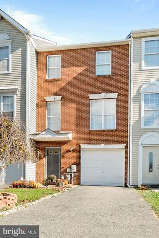 48 Buttonbush Court, ELKTON, MD 21921 (#MDCC172310) :: Dawn Wolf Team