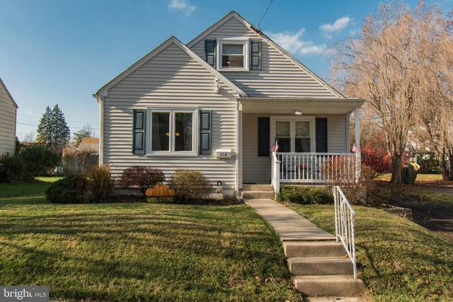 614 Central Avenue, GLENSIDE, PA 19038 (#PAMC676278) :: Charis Realty Group