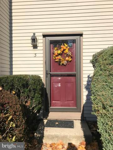 3 Crofton Commons, CHERRY HILL, NJ 08034 (MLS #NJCD408340) :: Jersey Coastal Realty Group