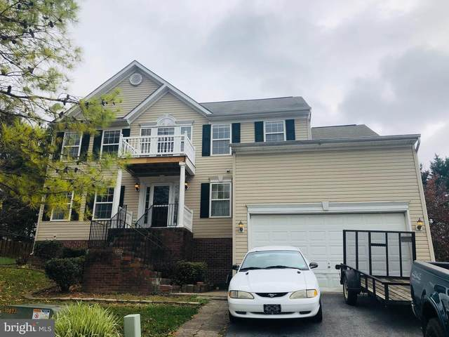 196 Pastoral Court, MARTINSBURG, WV 25403 (#WVBE182018) :: Better Homes Realty Signature Properties