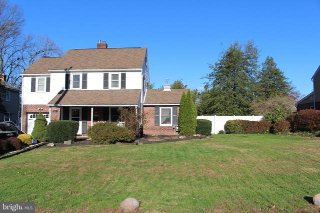 38 Home Road, HATBORO, PA 19040 (#PAMC676284) :: Better Homes Realty Signature Properties