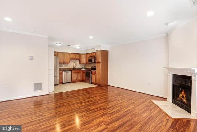 4100 11TH Place N, ARLINGTON, VA 22201 (#VAAR172874) :: Pearson Smith Realty