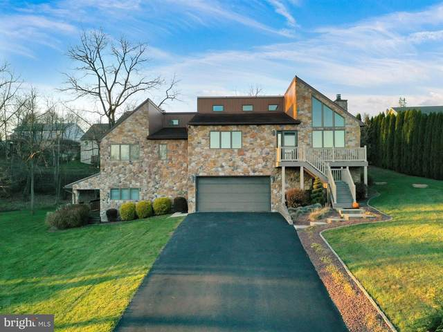 1050 Indian Drive, AUBURN, PA 17922 (#PASK133428) :: Better Homes Realty Signature Properties
