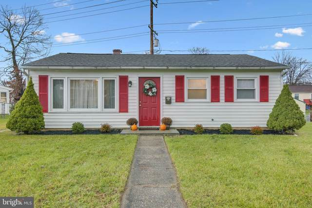 515 Ohio Court, ABERDEEN, MD 21001 (#MDHR254362) :: The Dailey Group