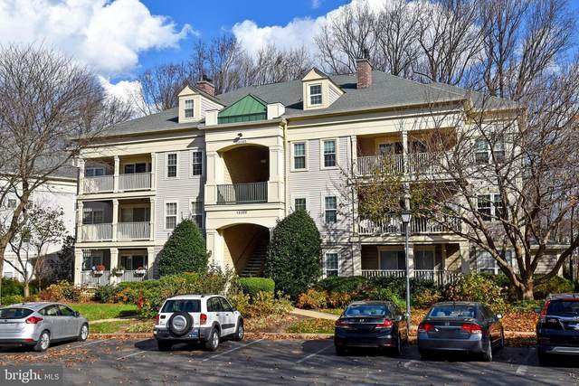 15301 Diamond Cove Terrace 8-K, ROCKVILLE, MD 20850 (#MDMC735346) :: AJ Team Realty