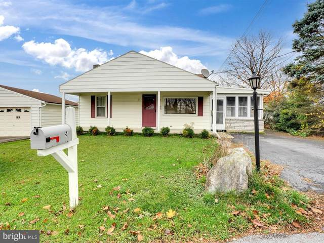 51 Ethel Avenue, HUMMELSTOWN, PA 17036 (#PADA127788) :: The Joy Daniels Real Estate Group