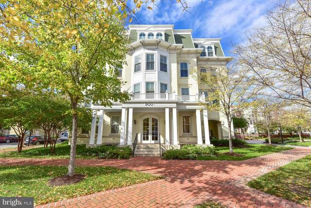 900 N Washington Street 103E, ALEXANDRIA, VA 22314 (#VAAX253510) :: Tom & Cindy and Associates