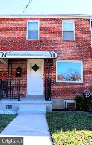 8613 Willow Oak Road, BALTIMORE, MD 21234 (#MDBC513332) :: Ultimate Selling Team