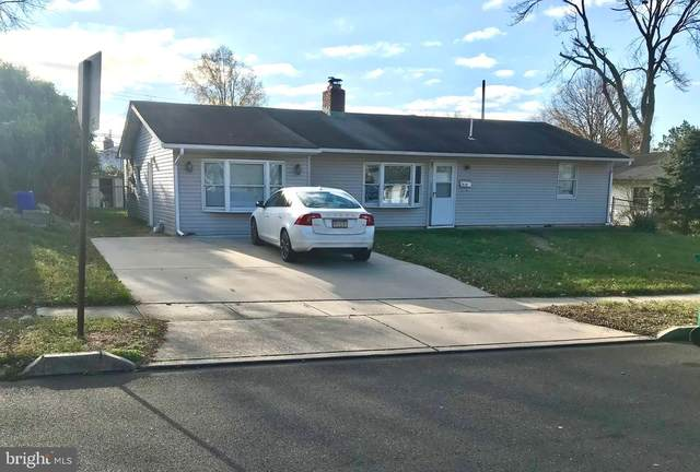 24 Basswood Road, LEVITTOWN, PA 19057 (#PABU516030) :: ExecuHome Realty