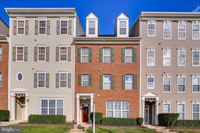 580 Orchard Ridge Drive #200, GAITHERSBURG, MD 20878 (#MDMC735364) :: Smart Living Experts